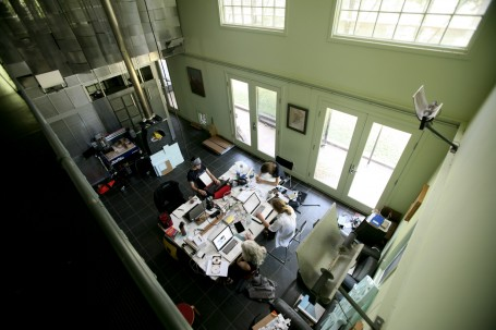 Dripps Phinney Studio