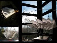 Mechanical Adaptive Gill | Sarah Bolivar, Tina Cheng, Heidi Koponen | 2010