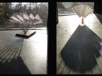 Mechanical Adaptive Gill Sun Studies | Sarah Bolivar, Tina Cheng, Heidi Koponen | 2010