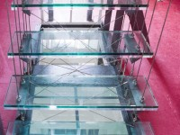Glass Treads