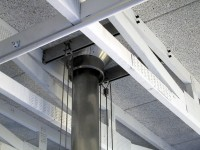 Chimney Suspension