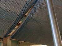 Perforated Aluminum Ceiling
